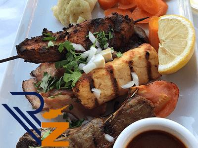 رستوران های اروپایی شهر فاماگوستا | خرید خانه در قبرس | خرید ملک در قبرس