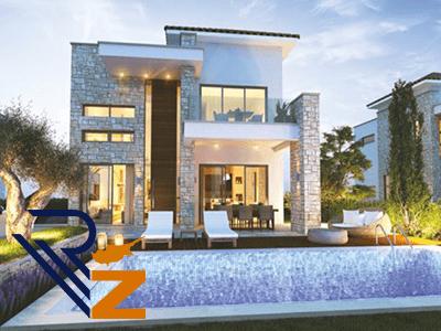 خرید خانه در فاماگوستا