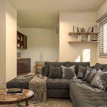 آپارتمان یک خوابه 60 متر | خرید خانه در قبرس | خرید ملک در قبرس | قبرس شمالی | قبرس 724 | شرایط خرید خانه در قبرس | شرایط خرید ملک در قبرس