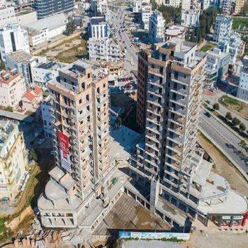آپارتمان 1 خوابه لوکس به مساحت 54 متر   خرید خانه در قبرس   خرید ملک در قبرس   قبرس شمالی   قبرس 724     شرایط خرید خانه در قبرس   شرایط خرید ملک در قبرس